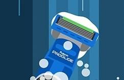 Rinse Your Blades Often