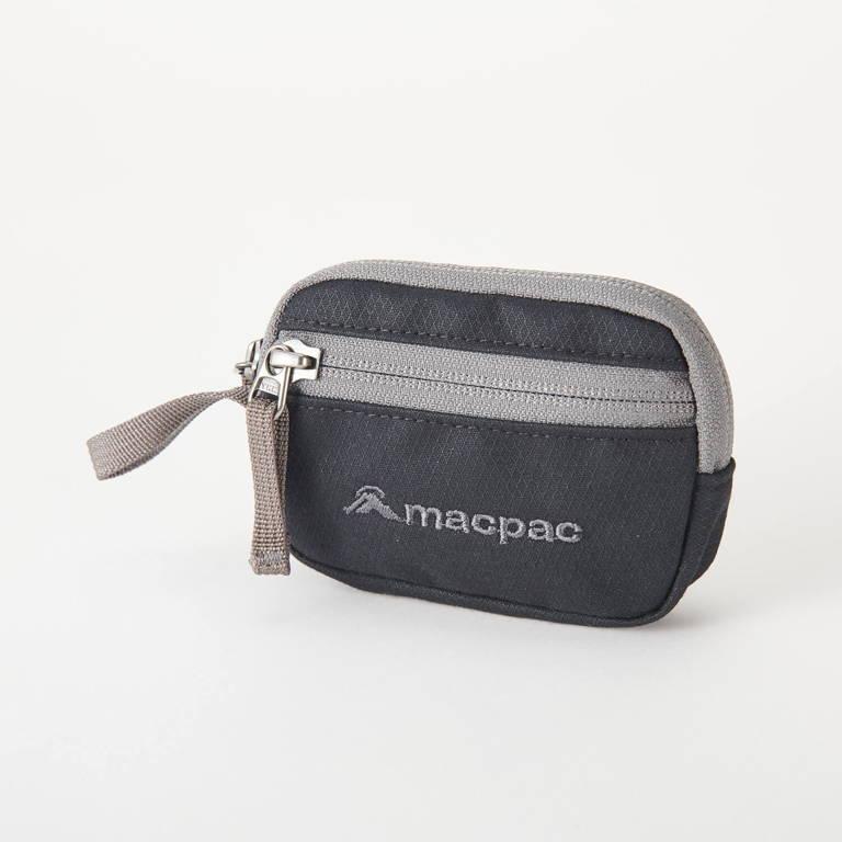 macpac(マックパック)/コインポーチアズテックWエンブ/ブラック