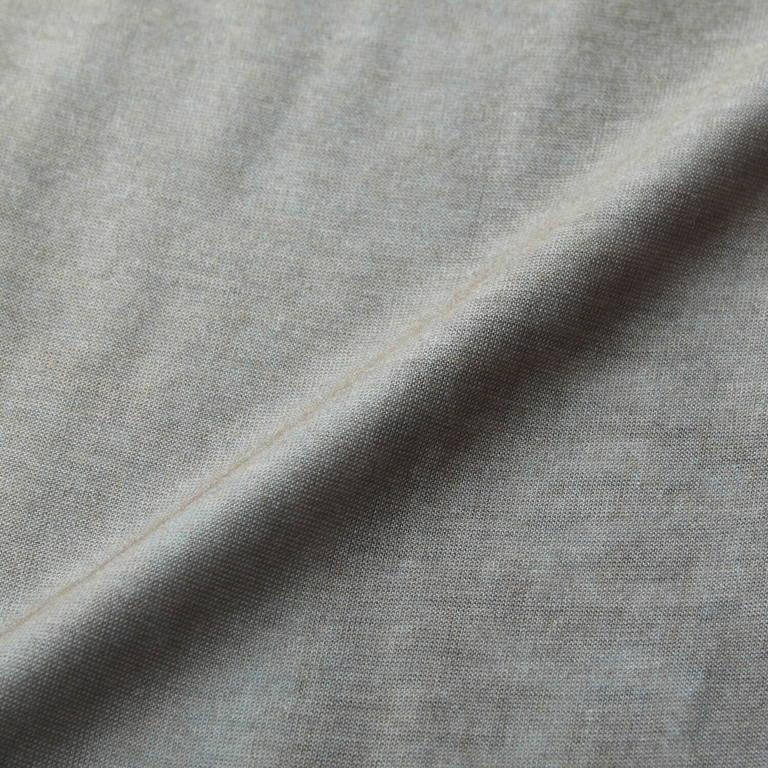 NORRONA(ノローナ)/29 マイクロファイバーネック/グレー/UNISEX