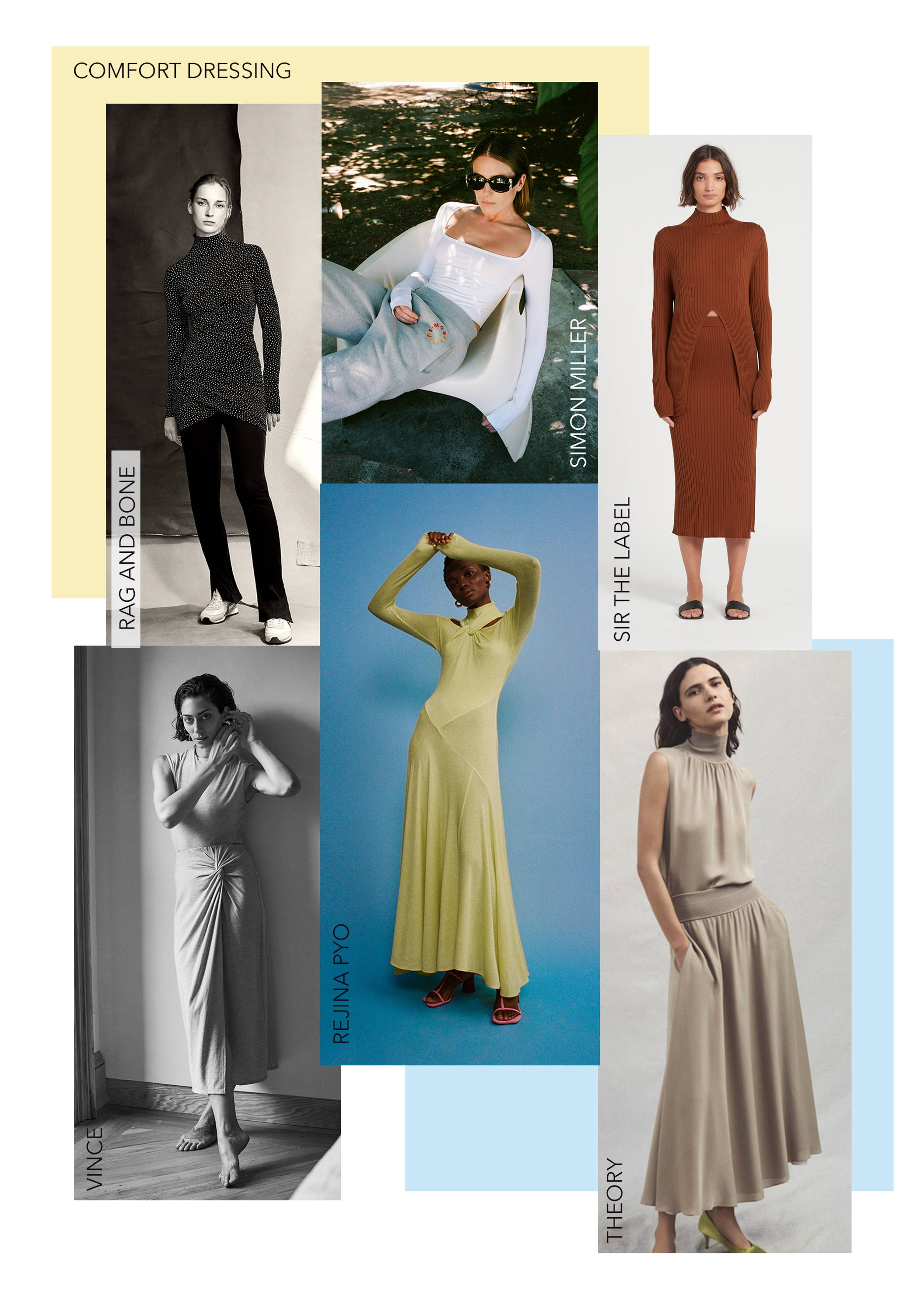 AW20 Trend Update From Fanfare - Ethical Clothing UK