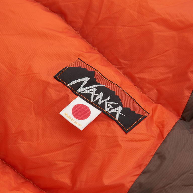NANGA(ナンガ)/オーロラライト 750 DX/レッド/UNISEX