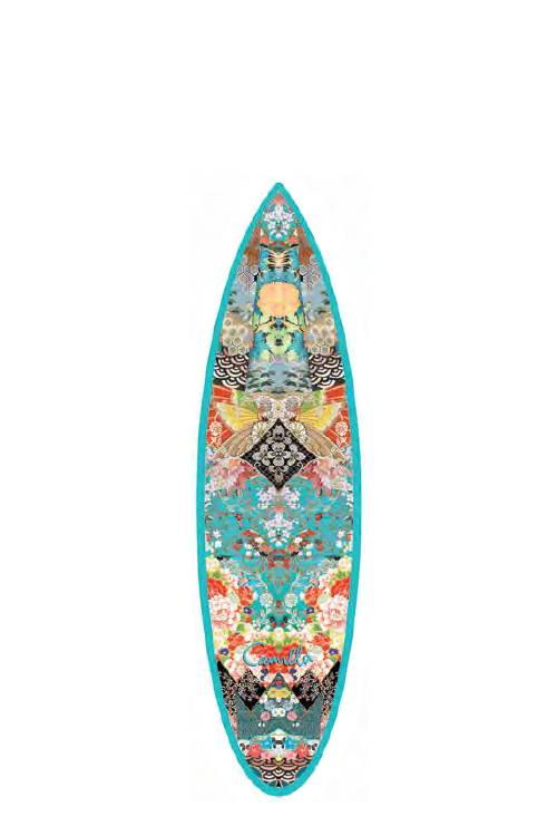 Camilla Surfboard