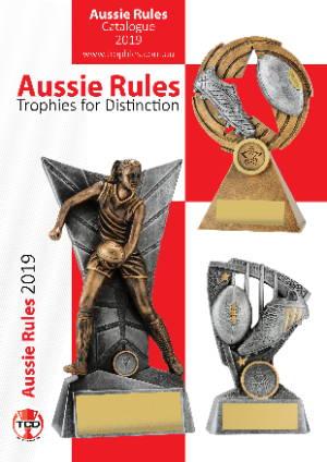 Trophies for Distinction  AFL Catalogue