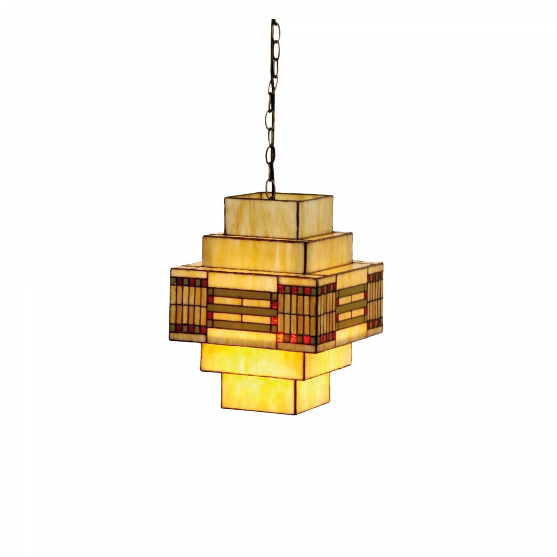 tiffany Style pendant lights link