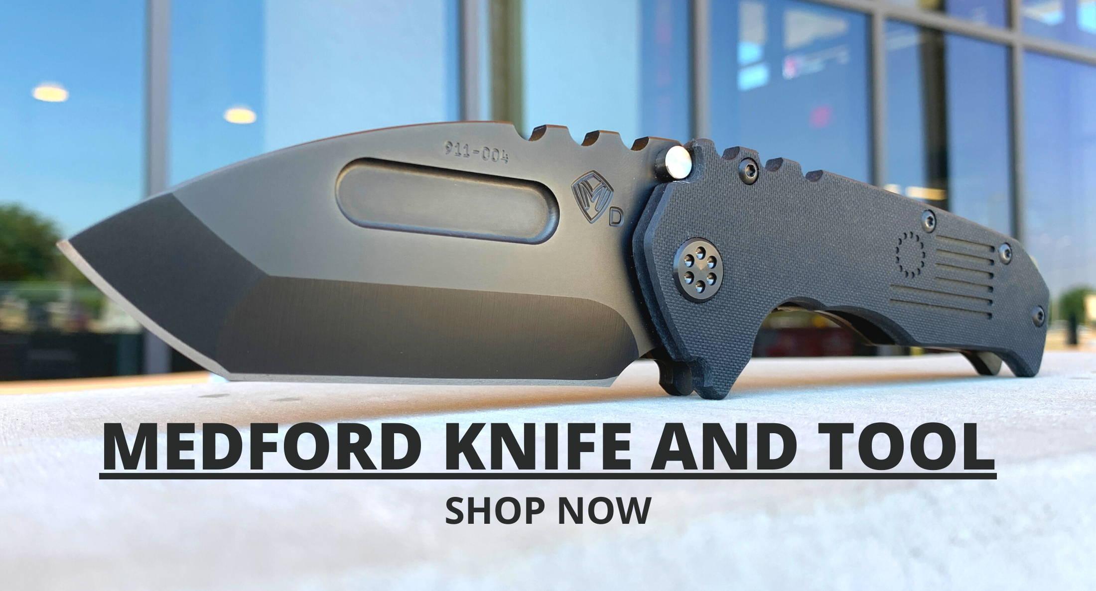 medford knife texas