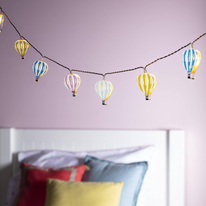 Kinderzimmer Deko-Ideen für Abenteurer   Lights4fun.de
