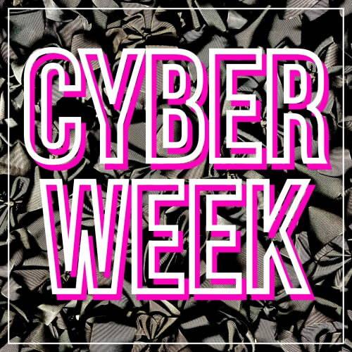 Cyber Week Thumb