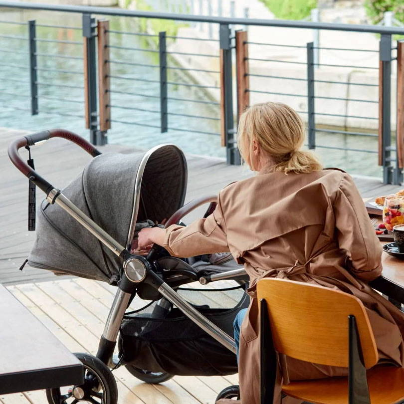 Buying Guide: Finding the Perfect Pushchair