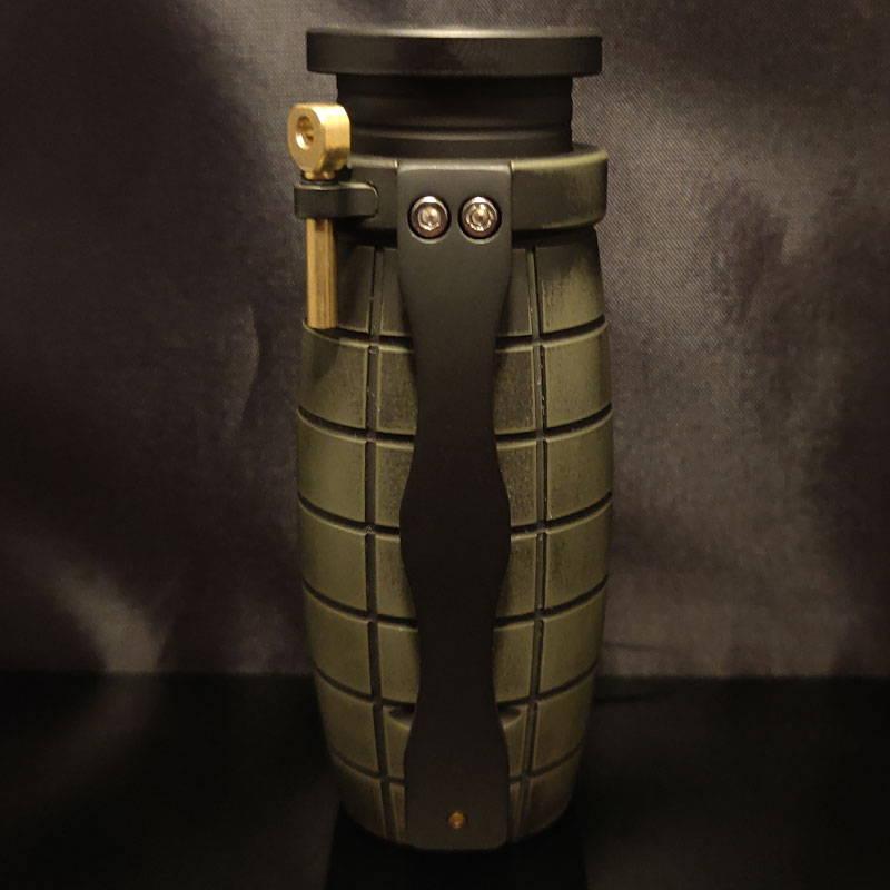 NEW Grenade Mod