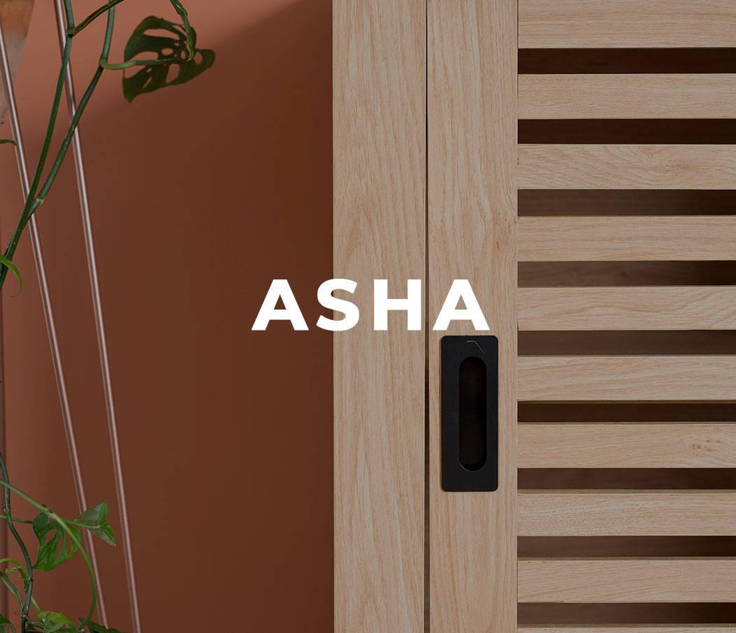 Asha Range