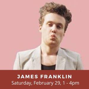James Franklin live music Porepunkah Ringer Reef