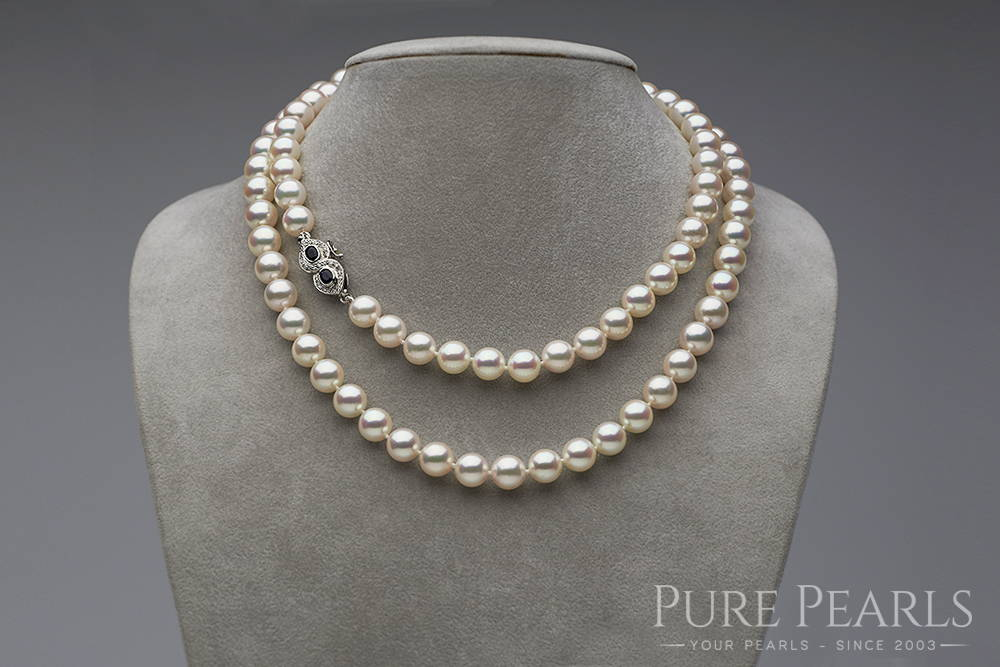 Pricing Issues Between Freshwater and Akoya Pearl Jewelry