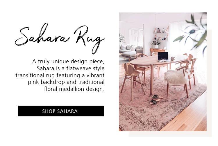 Sahara Rug