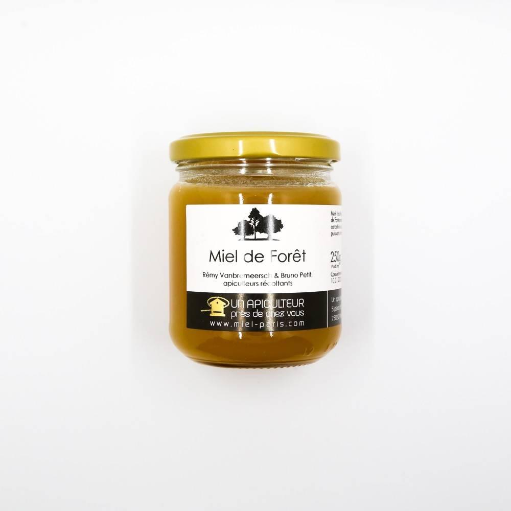 Miel de forêt Paris