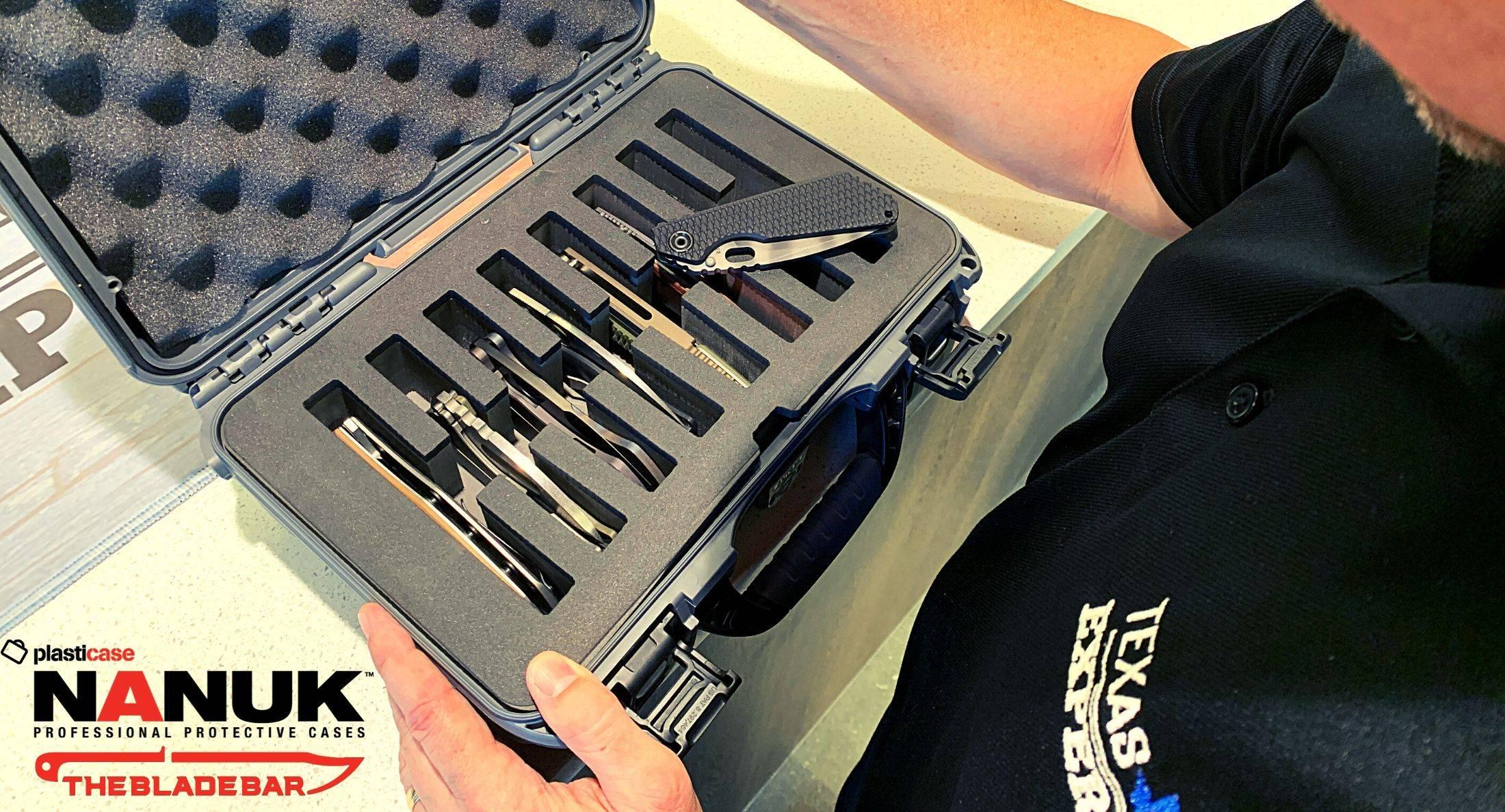 knife shop dallas