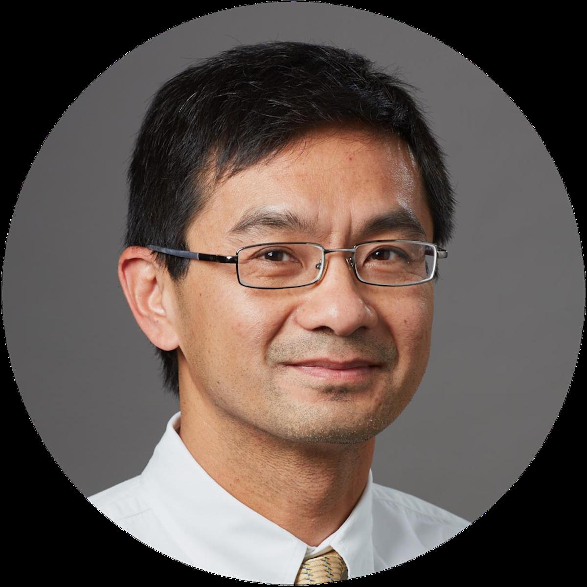 Dr. Lei Chen Mentor