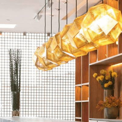 Tom Dixon Pendants