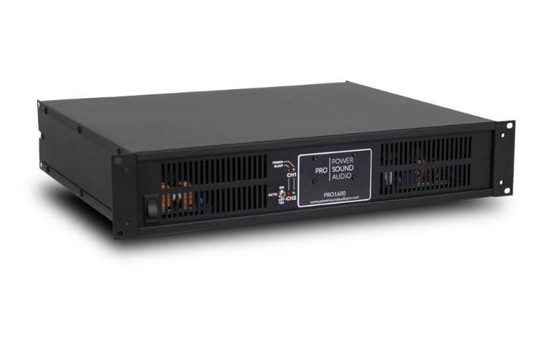 Power Sound Audio PRO1600