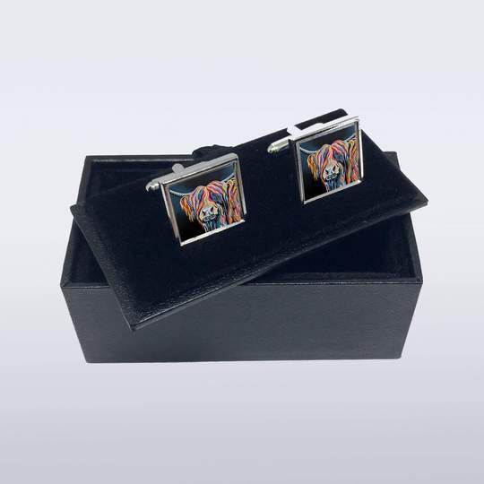 Steven Brown Cufflinks - Gift collection