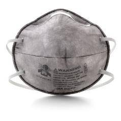 Disposable Respirators with R95 Level of Protection from X1 Safety