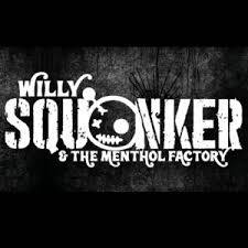 Willy Squonker Collection