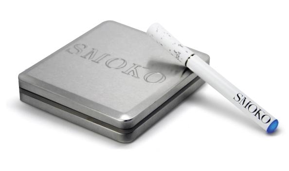 SMOKO El mejor kit de inicio de cigarrillos electrónicos del Reino Unido.