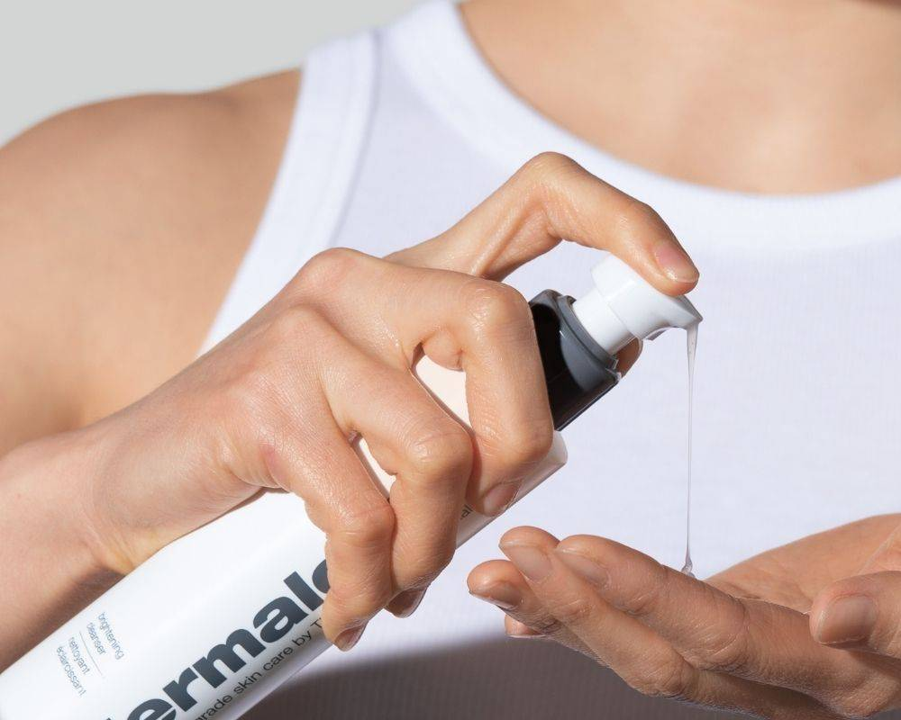 Defeat dullness with this NEW cleanser by Dermalogica - Daily Glycolic Cleanser