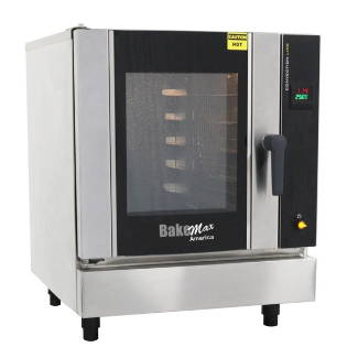 BakeMax Convection Oven