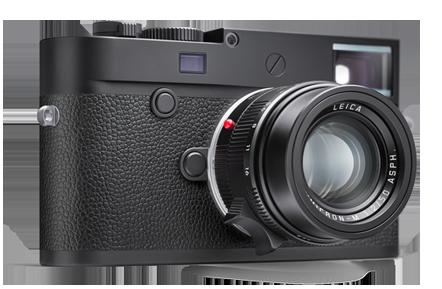 Leica M10 Monochrom Camera