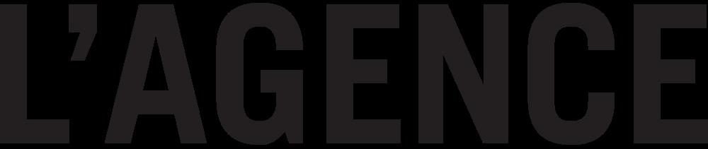L'AGENCE company logo