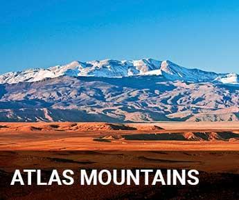Travelbay Morocco Tailor Made Tours - Atlas Mountains