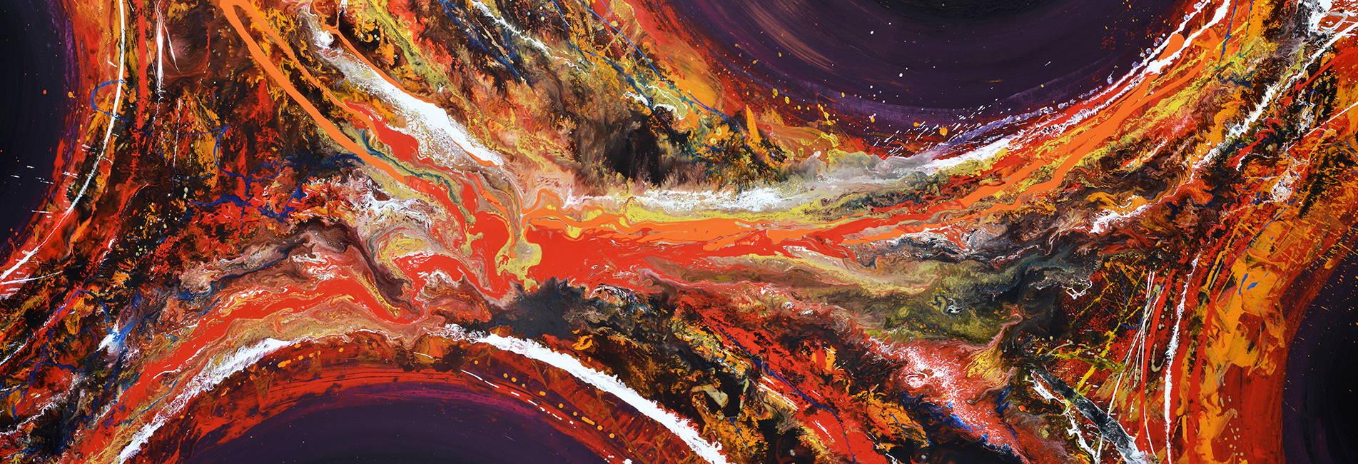Requiem Art by Swarez