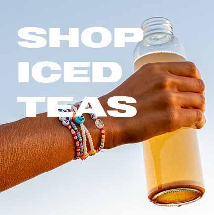 Shop Iced Teas