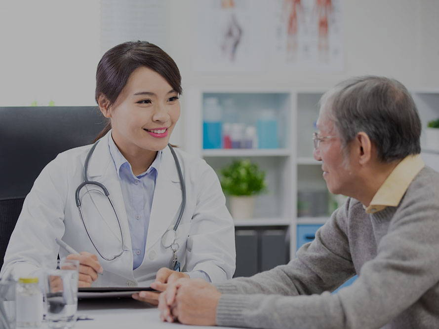 Book an appointment with a doctor at JChealth