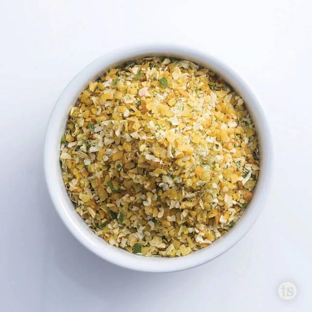 garlic garlic seasoning