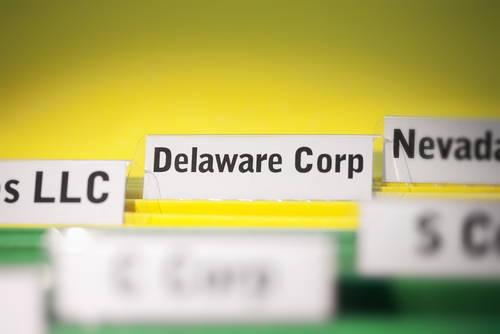 delaware corporation
