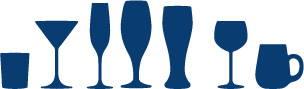glassware icon