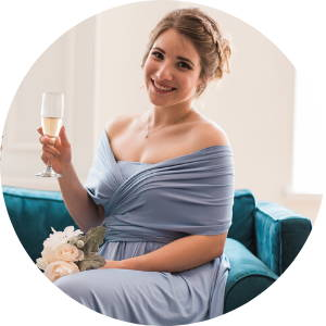 dress rent bridesmaid
