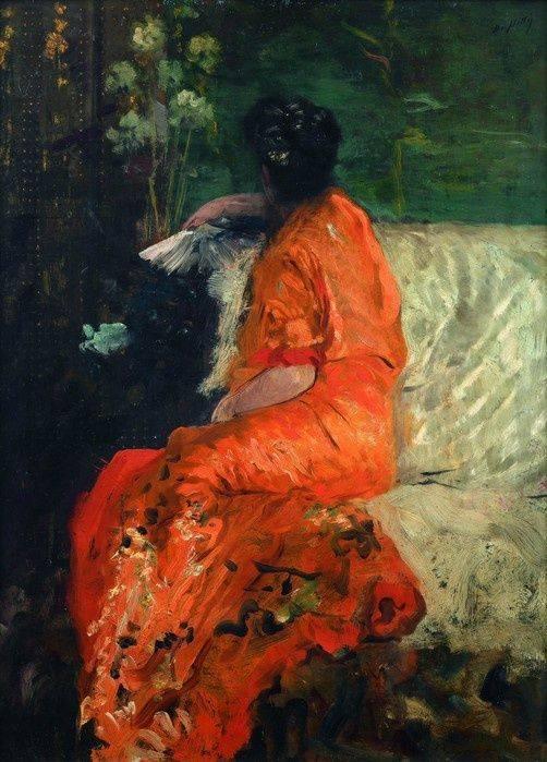 modern archive berlin |pinterest |kimonos in art