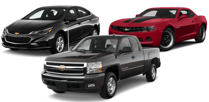 OEM Chevy MyLink Navigation Radios and Accessories