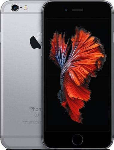 Sell Used iPhone 6S