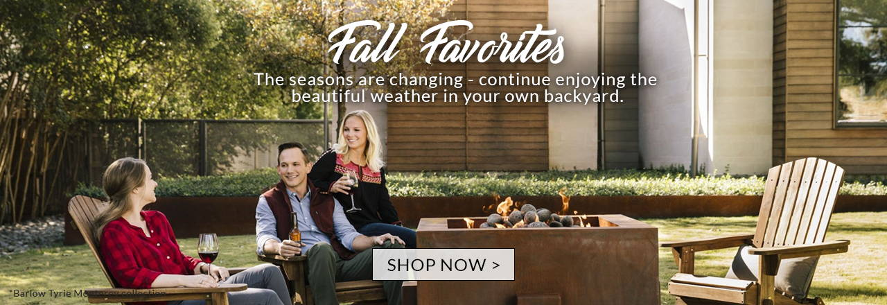 Shop Fall Favorites
