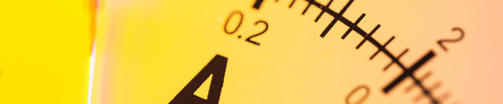 DIY galvanometer Home Science Tools