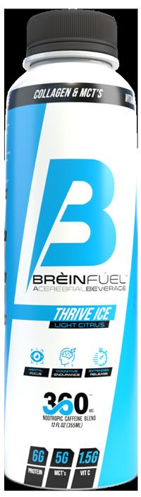 Thrive Ice