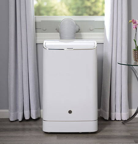 Gateway to Portable Air Conditioners