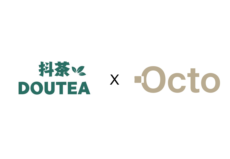 doutea & octo logo