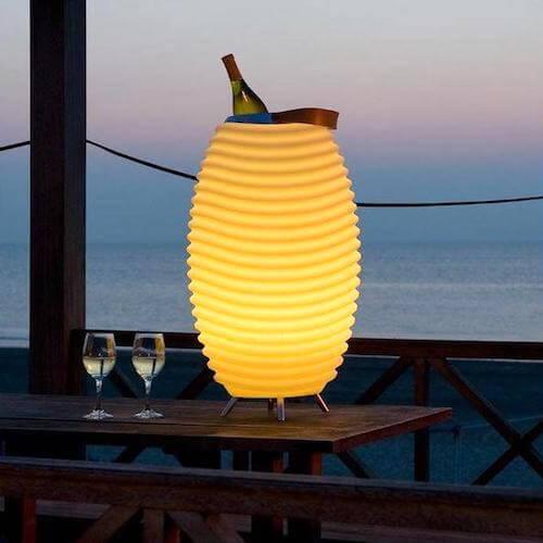 Kooduu Synergy 35 Lamp Speaker
