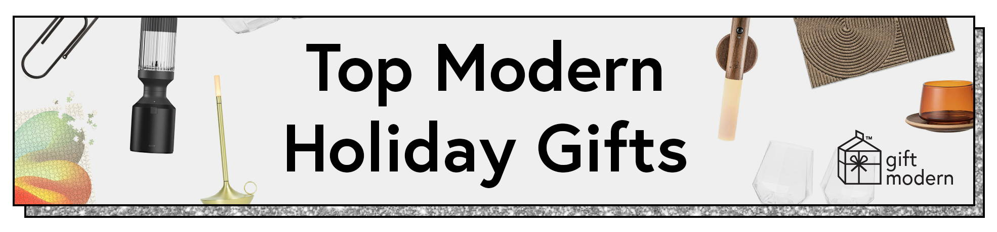 top modern holiday gift ideas from the design milk shop