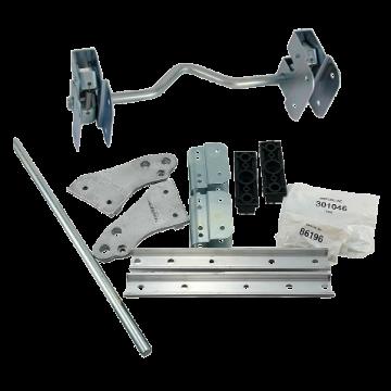 Magliner Gemini Replacement Parts