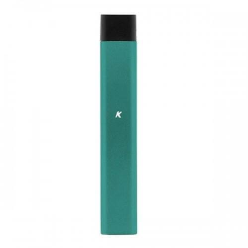 Teal Green-Blue KandyPens RUBI Vaporizer